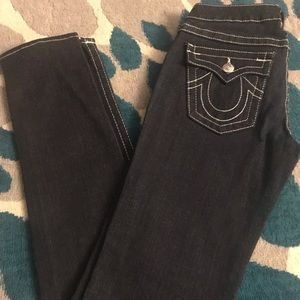 Timeless True Religion Jeans
